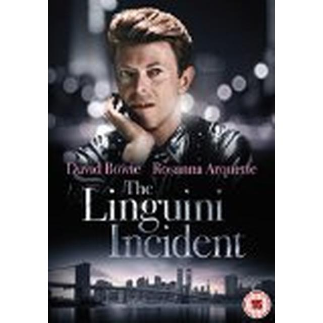 The Linguini Incident [DVD] [1991]